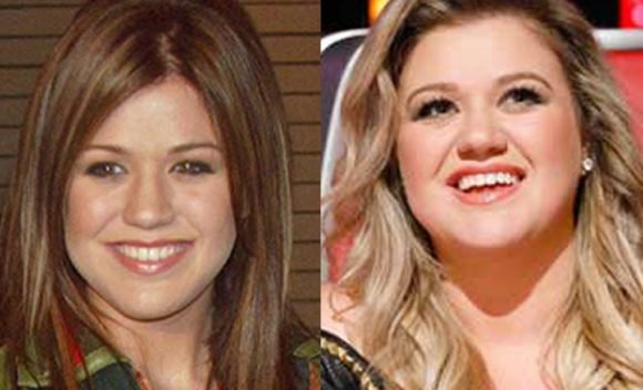 Happy Birthday, Kelly Clarkson — See Her Transformation From 'Idol' To 'Voice' Superstar