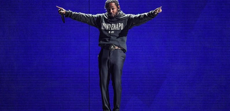 Kendrick Lamar to Headline Hot 97's Summer Jam 2018