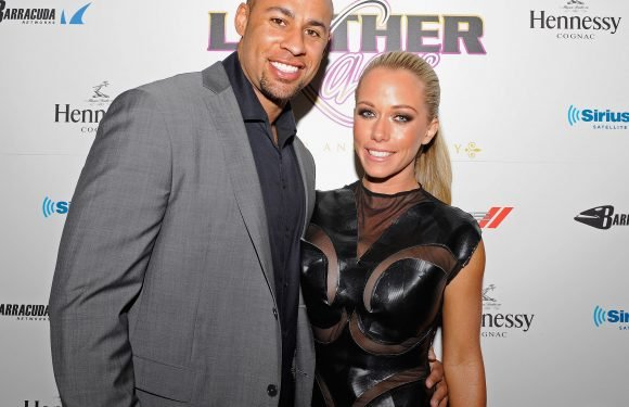 Kendra Wilkinson files for divorce from Hank Baskett after nearly 9 years of marriage
