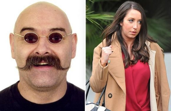 Charles Bronson's marriage to ex-Coronation Street star Paula Williamson 'on the rocks' after he 'demanded she do 400 sit-ups a day'