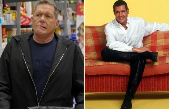 Dale Winton told pal he'd 'had enough' and 'didn't like the ageing process' shortly before his death