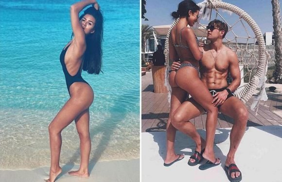Love Island's Montana Brown axed from MTV News presenting job after failing to impress bosses