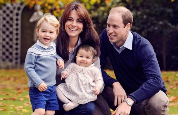 Duchess of Cambridge Kate Middleton and Prince William welcome royal baby boy