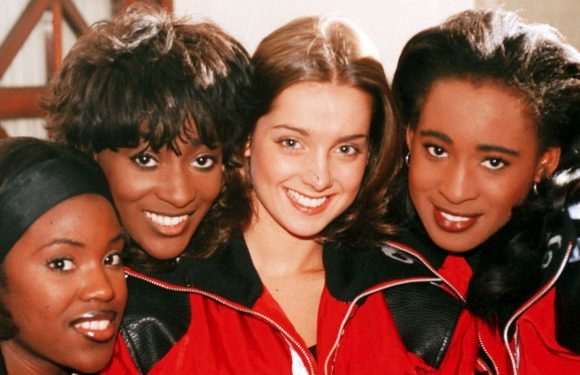 Louise Redknapp would be up for an Eternal reunion 23 years since quitting