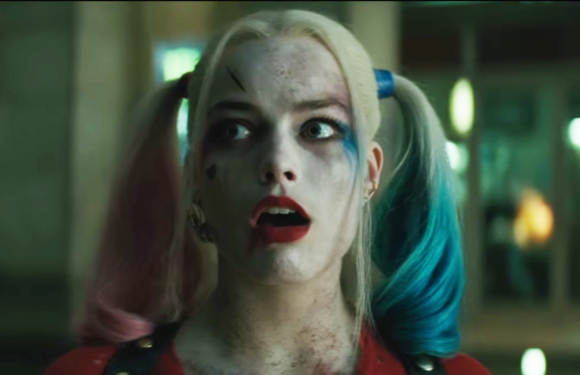 Here's why Suicide Squad 2 has been delayed in favour of the Harley Quinn spin-off