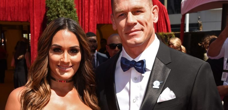 John Cena and Nikki Bella have split up after six years together
