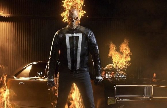 Terminator 6 casts Agents of SHIELD's Ghost Rider actor Gabriel Luna and more