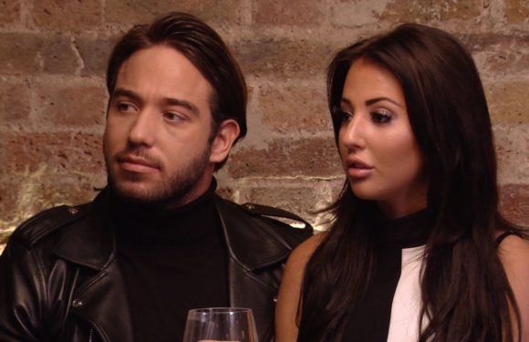 TOWIE's Yazmin Oukhellou defends James Lock over his aggressive behaviour