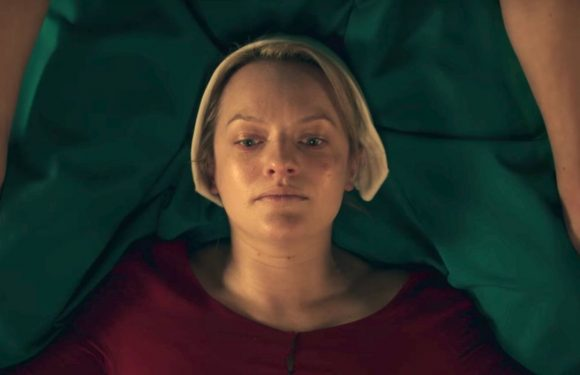 """The Handmaid's Tale Elisabeth Moss teases a """"badass and vocal"""" June in season two"""