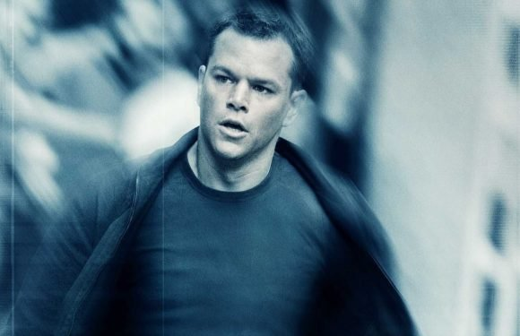 A TV prequel to the Jason Bourne movies is officially happening