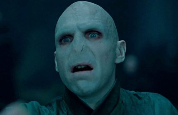Harry Potter fans have only just spotted this Voldemort Easter egg after nine years