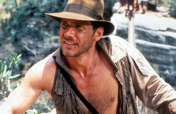 Indiana Jones should be played by a woman next, says Steven Spielberg