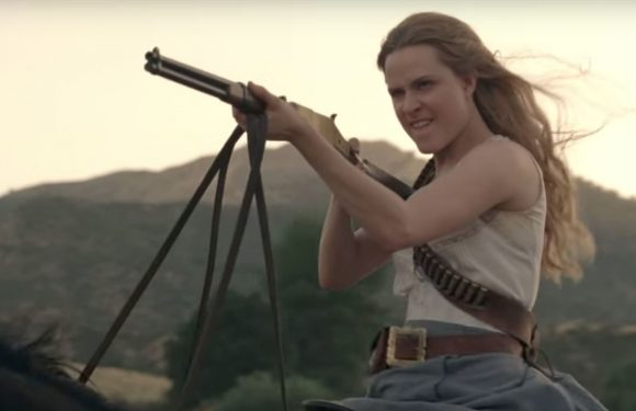 Westworld's Evan Rachel Wood reveals why she turned down Mean Girls