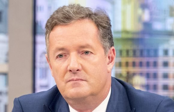 Piers Morgan might finally have gone too far with Good Morning Britain viewers
