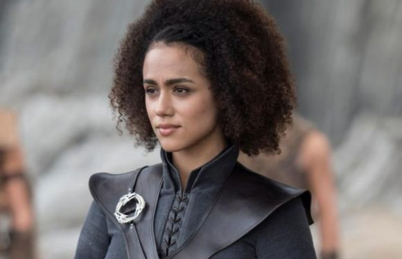 Game of Thrones' Nathalie Emmanuel reveals horrific racist abuse on social media