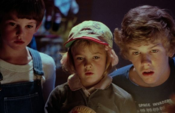 ET: The Extra-Terrestrial has a pizza blunder and you probably never noticed