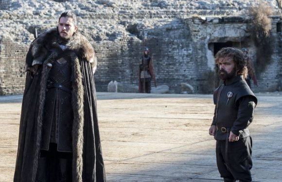 Game of Thrones looks to be returning to this key location for the final season