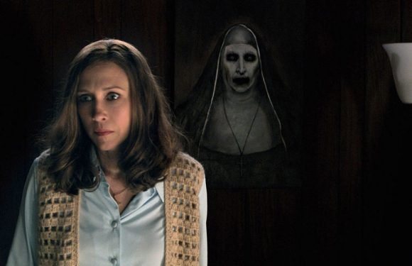 A new Conjuring movie is coming soon to haunt your nightmares