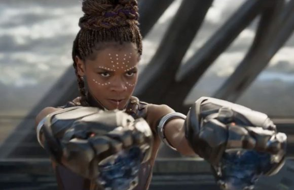 Black Panther passes Titanic to become third highest-grossing film in US box office history