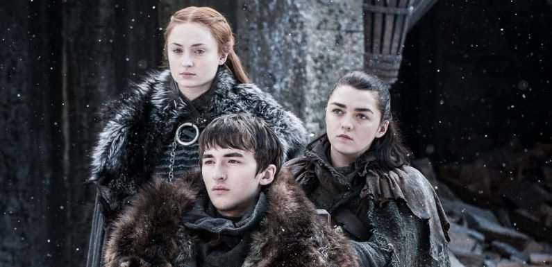 Game of Thrones will receive a special award at the TV BAFTAs
