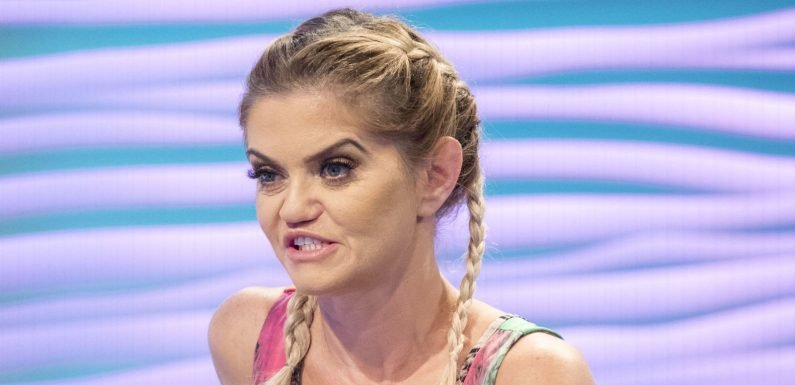 Ex-EastEnders star Danniella Westbrook arrested by Spanish national police in Malaga