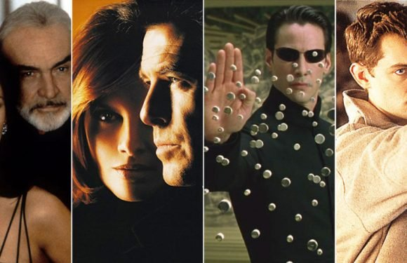 14 times near-identical movies were released at the same time – and who won