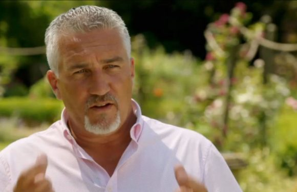 Paul Hollywood's prime time US baking show has been axed