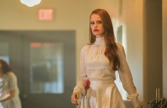Riverdale star opens up about why Cheryl's bisexuality is so important