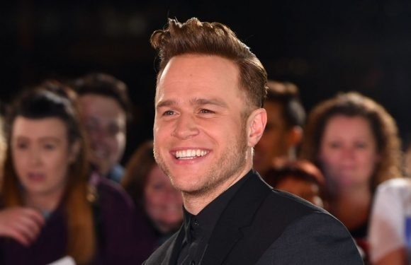 Olly Murs hints at cover-up and suggests shots were fired during false terror alarm in Oxford Circus