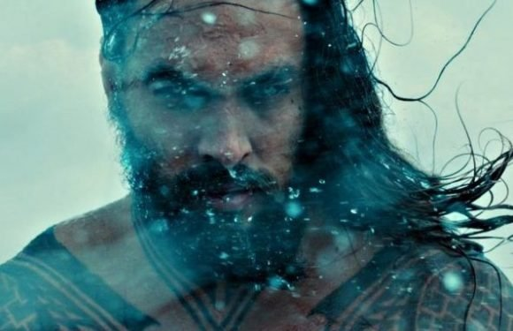 Aquaman's release date has been moved forward