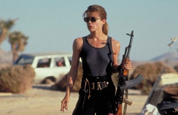 The sixth Terminator film, which is still happening, has had its release date pushed back