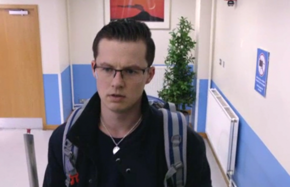 EastEnders star Harry Reid hints that Ben Mitchell could return with a new lover