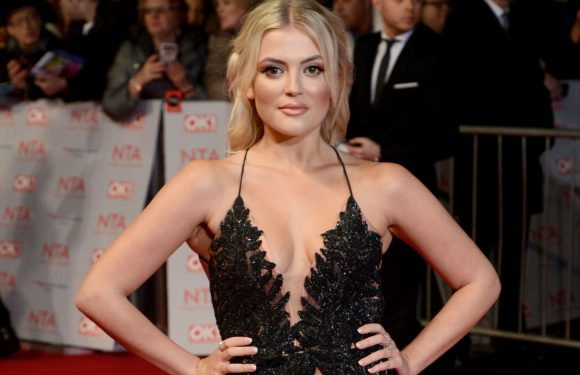 Coronation Street's Lucy Fallon takes on pole dancing fitness classes after Bethany's storyline