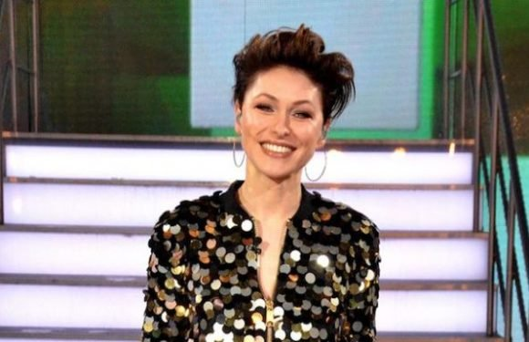 Big Brother host Emma Willis calls on Channel 5 to renew the show