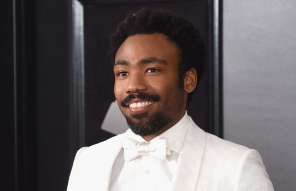 Solo: A Star Wars Story's Donald Glover is hosting and performing on Saturday Night Live next month