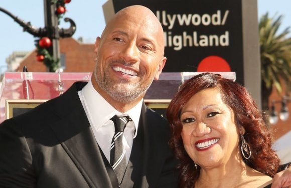 Dwayne Johnson opens up about his battle with depression and thanks everyone for their support