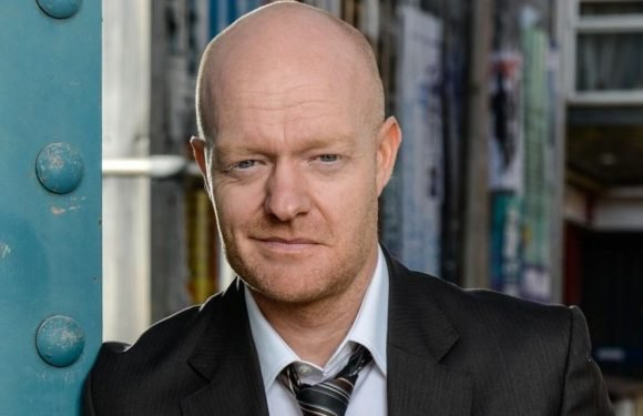 EastEnders reveals date for Max Branning's return – but what's in store for him?