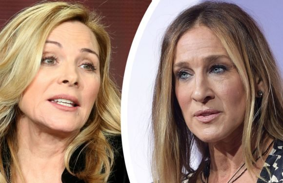 Kim Cattrall and Sarah Jessica Parker's feud – a timeline