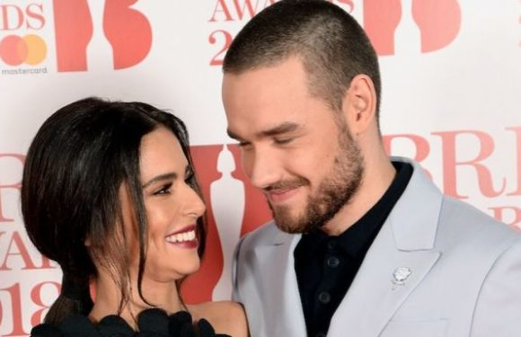 One Direction's Liam Payne sometimes wears Cheryl's clothes