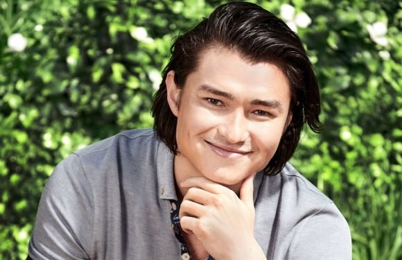 Neighbours lines up a surprise new love interest for Leo Tanaka