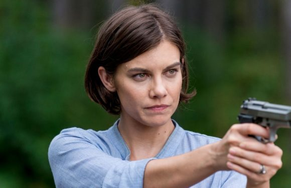 The Walking Dead showrunner teases whether Maggie will be season 9's villain