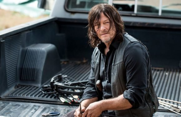 The Walking Dead stars Norman Reedus and Jeffrey Dean Morgan pay tribute to superfan who passed away