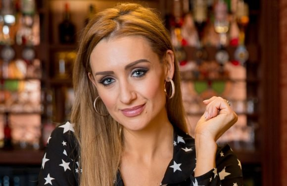 Coronation Street star Catherine Tyldesley reveals her original plan to quit the cobbles sooner