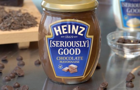 April Fools' Day 2018! Chocolate mayonnaise, pet-sitting for Meghan Markle and other hoaxes not to fall for today