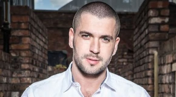 Coronation Street star Shayne Ward reveals plans for his future after filming Aidan's exit
