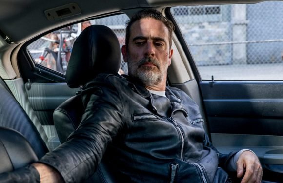 The Walking Dead star explains why their character had to die in latest dramatic episode