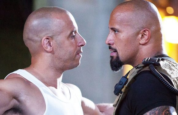 Fast and Furious spin-off with Dwayne Johnson confirms director