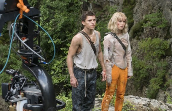 Daisy Ridley and Tom Holland's new YA movie series Chaos Walking struck by reshoots