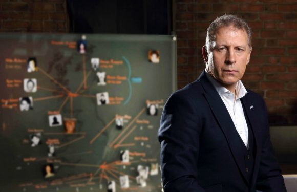 The Investigator: A British Crime Story horrifies viewers as they learn of Angus Sinclair's crimes
