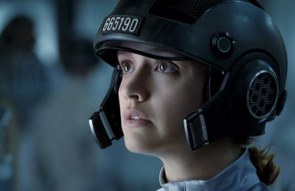 Ready Player One star Olivia Cooke was in a One Direction video and she had no idea who they were